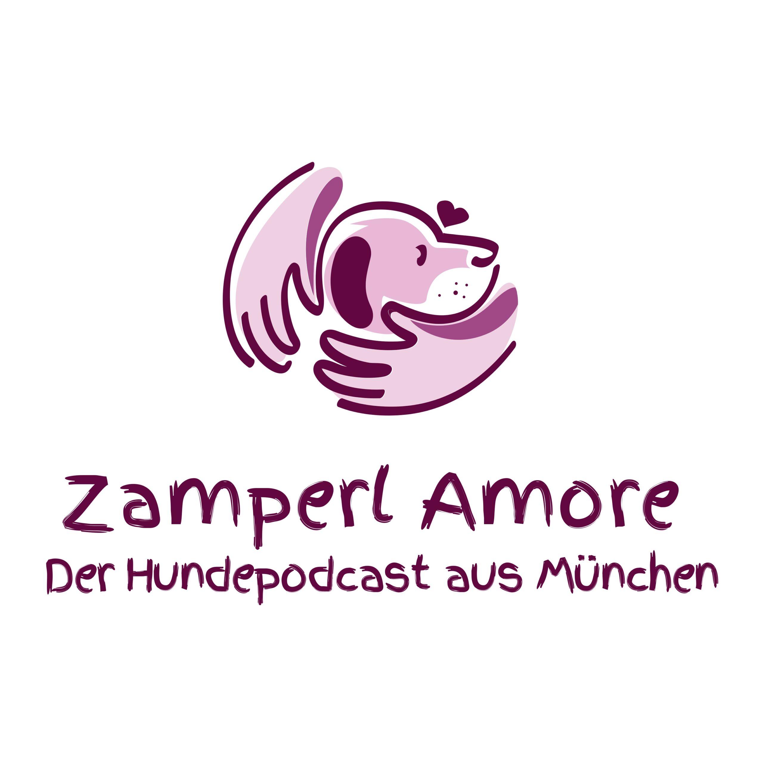 Zamperl Amore - Der Podcast über Hunde